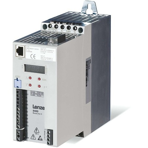 LENZE 8400 BaseLine Frequency Inverter Repairing