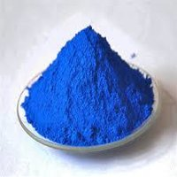 High Temperature  Pigments