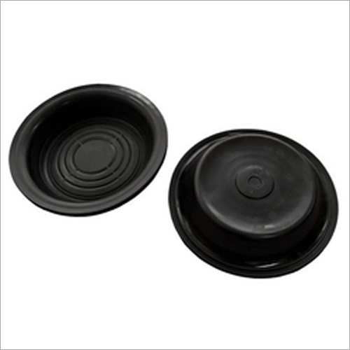 Gas Rubber Diaphragm