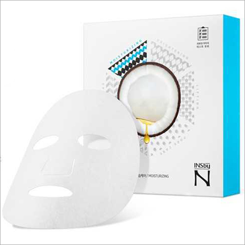 Insby N Deep Aqua System Mask