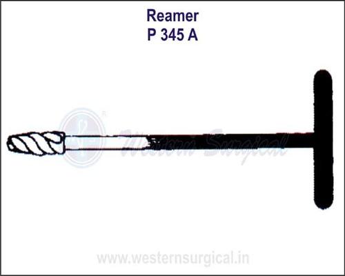 Reamer