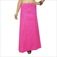 Ladies Cotton Petticoat