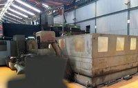 JOHNFORD 5 FACE CNC DOUBLE COLUMN MACHINING CENTER (2005)