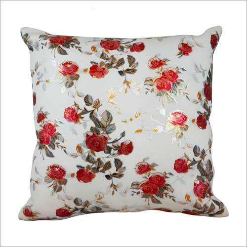 Cushion Fancy Cover