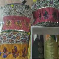 Designer Rajasthani Mudda