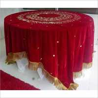 Wedding Table Cover
