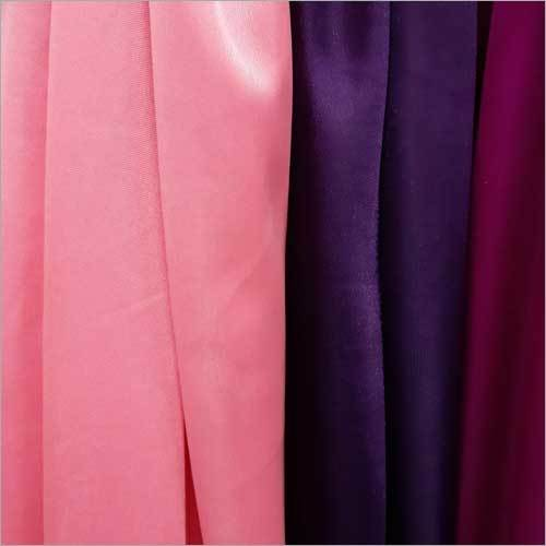 Plain Color Wedding Decor Fabric