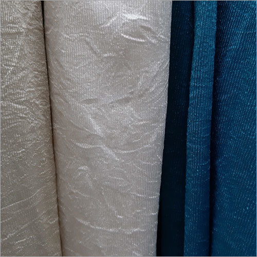 Plain Wedding Decor Fabric