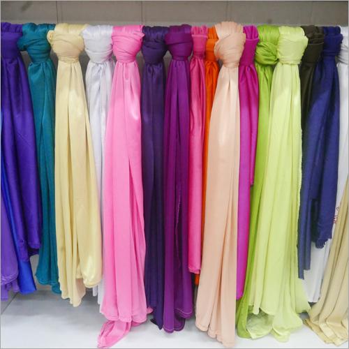 Bright Lycra Wedding Decor Fabric