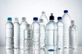 Plastic Bottle in Mansa