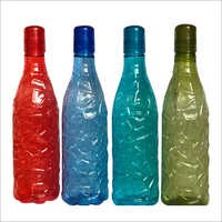 Cooler Plastic Water Bottle
