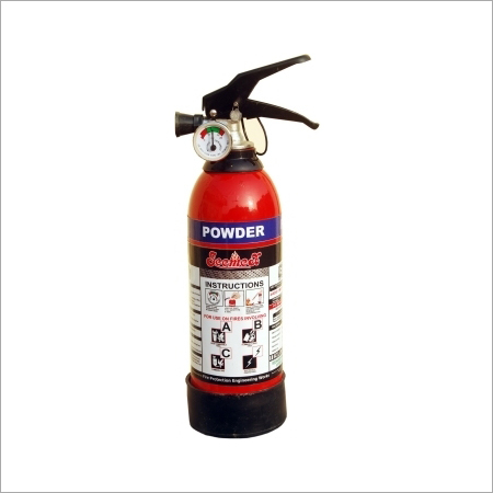 Seemax Fire Extinguisher