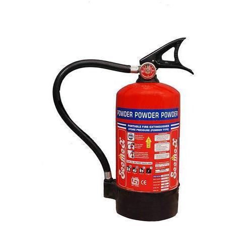 SEEMEX ABC Powder Based Fire Extinguisher