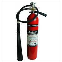Co2 Type 4.5 Kg Fire Extinguisher