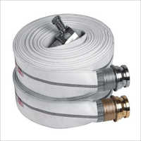 White RRL Hose Pipe