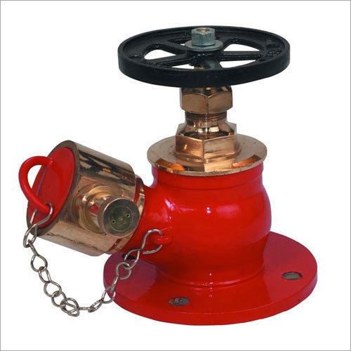 Fire single Headed Hydrant Valve
