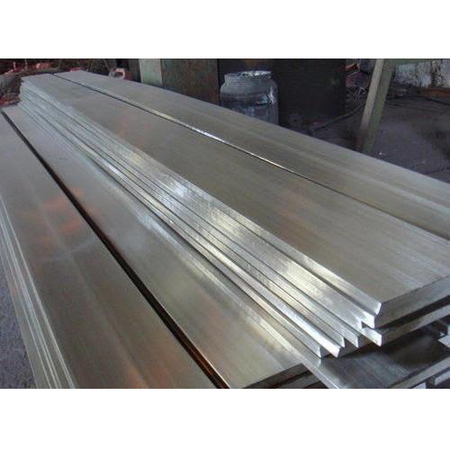 SS 304 Flat Bar