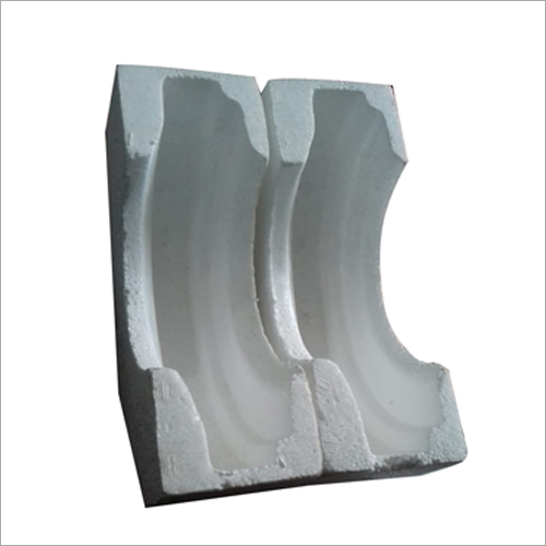 Thermocol Packaging Block