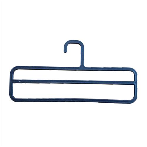 Double Plastic Hanger
