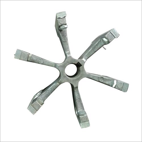Flour Mill Aluminium Blade
