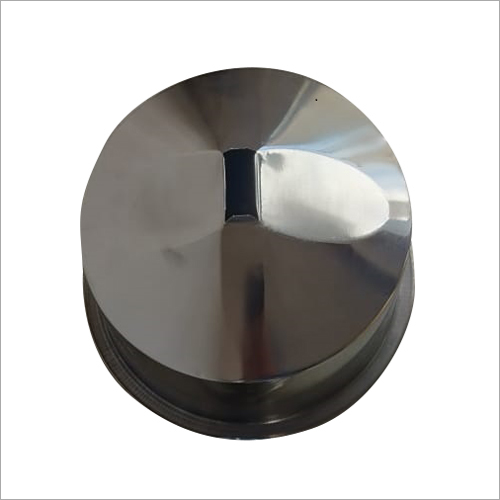 Flour Mill Round Hopper
