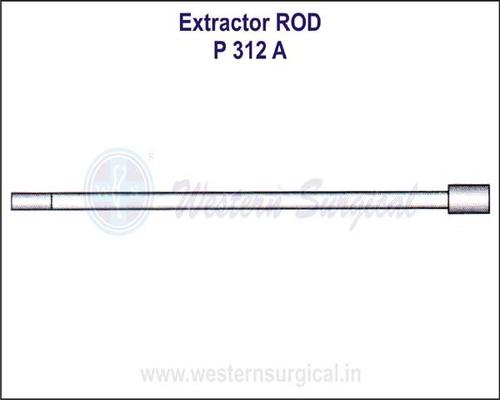 Extractor ROD