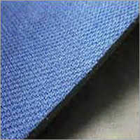 Blue EVA Laminated Fabric