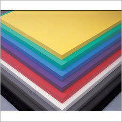 Multicolor EVA Foam Sheet