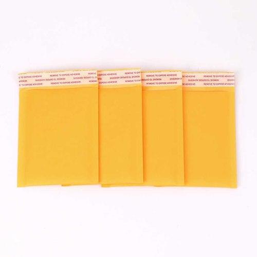 Bubble Foam Kraft Envelopes