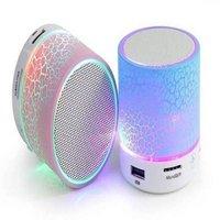 S10 A10 BT Speaker