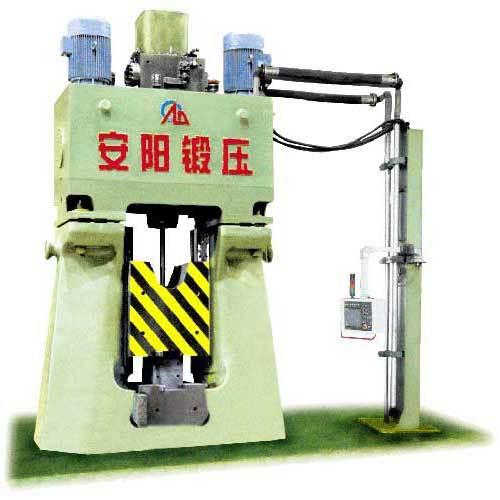 50kj CNC closed die forging hammer forge track links closed die forging hammer