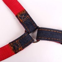 Factory direct sale of dog traction rope dog leash in good quality