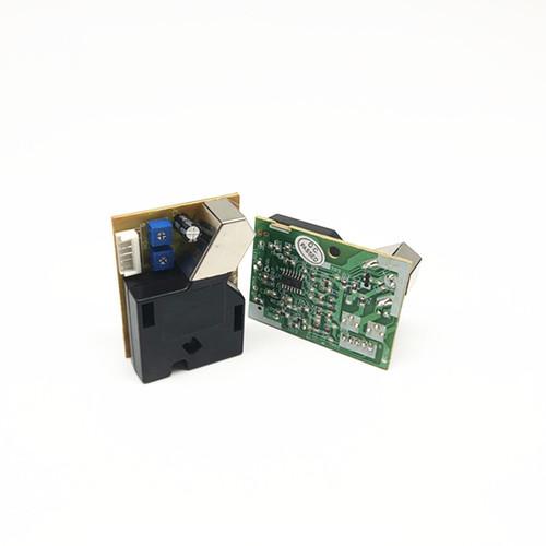 Aerosol Particle Monitor Dust Sensor Infrared Dust Air Sensor Model: HW310