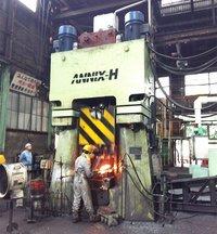 63 Kg Drop Forging Hammer Machine