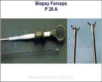 Biopsy Forceps