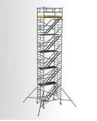 Aluminium Stairway Mobile Scaffolding