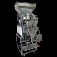 Granual waigh filling machine