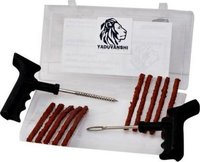 Doershappy Tubeless Tyre Puncture Repair Kit