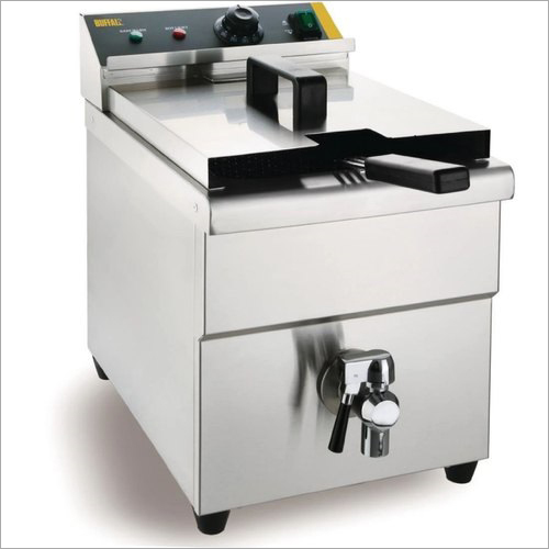 Table Top Induction Deep Fryer