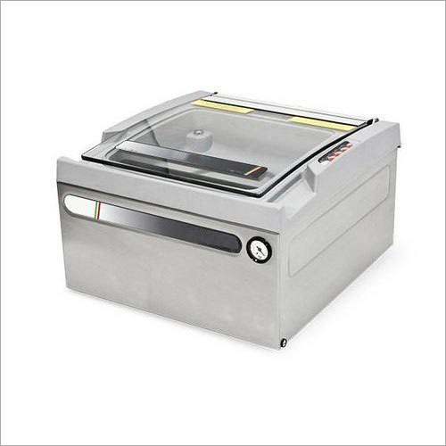 Vacuum Chamber Food Sealer