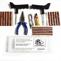 Doershappy Puncture Repair Kit