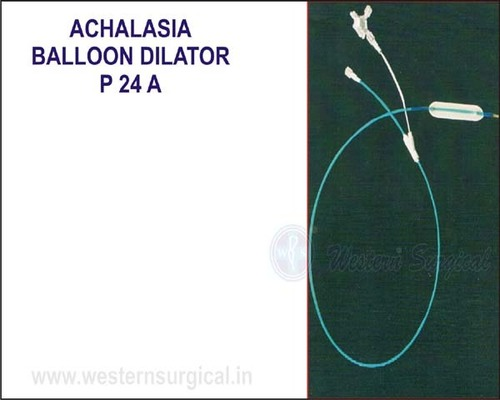 Achalasia Balloon Dilator