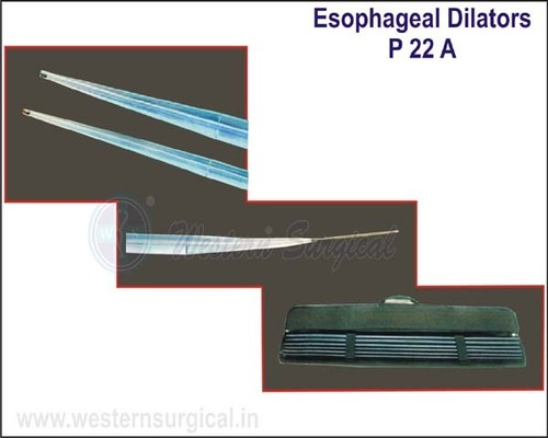 Esophageal Dilators