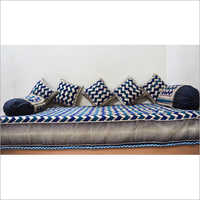 Fancy Bed Sheet And Cushion Cover Set