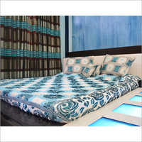 Printed Bed Cover Set
