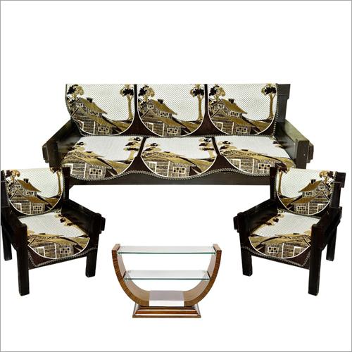 5 Seater Sofa Cover Set