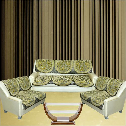 Fancy Sofa Cover Set