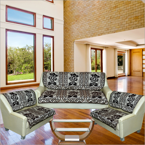 7 Seater Sofa Cover Set