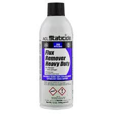 ACL-8620 Flux  Remover Heavy Duty