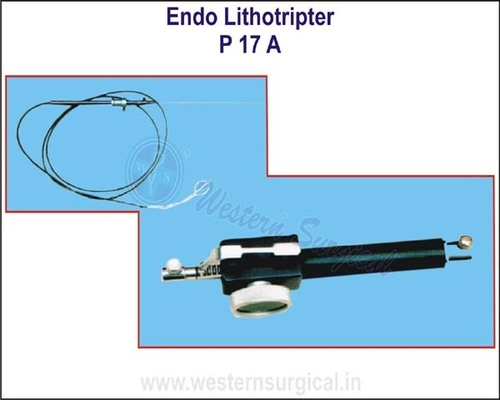 Endo Lithotripter